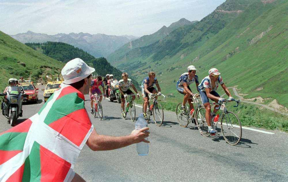 Tour de France 2018 to Visit the Basque Country in Stage ...